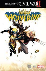 All-New Wolverine 009 2016 Digital BlackManta-Empire