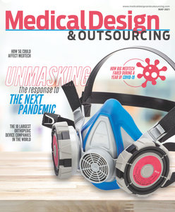 Medical Design & Outsourcing - May 2021