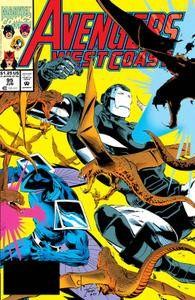 Avengers West Coast 095 1993 Digital AnHeroGold-Empire