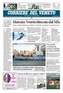 Corriere del Veneto Venezia e Mestre – 08 maggio 2019