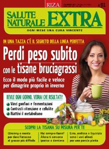 Salute Naturale Extra N.91 - Dicembre 2016