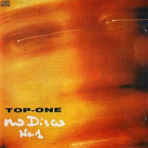 Top One - No Disco No. 1 (1990) {1993 Caston}
