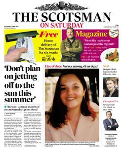 The Scotsman - 4 April 2020