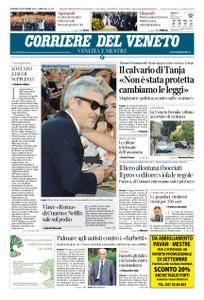 Corriere del Veneto Venezia e Mestre – 09 settembre 2018