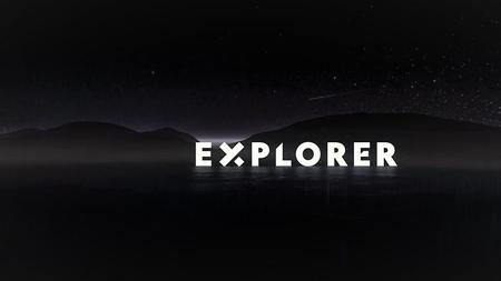 National Geographic - Explorer Series 11: Space Race (2016)