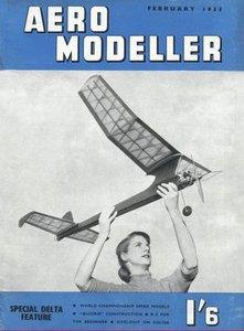 Aeromodeller Vol.19 No.2 (Febuary 1953)