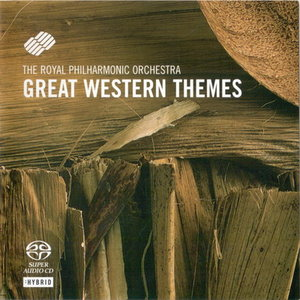 The Royal Philharmonic Orchestra - Great Western Themes (2005) PS3 ISO + Hi-Res FLAC