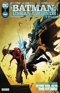 Batman - Urban Legends 002 (2021) (Webrip) (The Last Kryptonian-DCP
