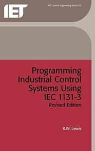 Programming industrial control systems using IEC 1131-3