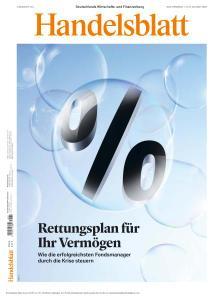 Handelsblatt - 7-9 August 2020