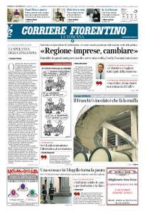 Corriere Fiorentino La Toscana – 15 dicembre 2019