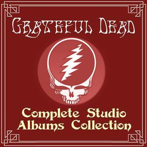 Grateful Dead - Complete Studio Albums Collection: 1967-1989 (2013) [Official Digital Download 24bit/192kHz]