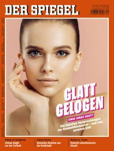 Der Spiegel - 17 August 2019