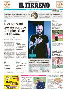 Il Tirreno Livorno - 7 Marzo 2019