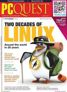 PCQuest - August 2011