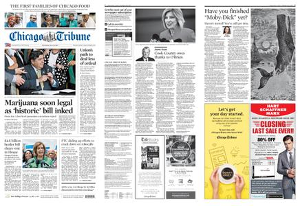 Chicago Tribune – June 26, 2019