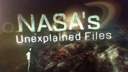 Sci. Ch. - NASA's Unexplained Files: Saturn's Moon Monsters (2019)