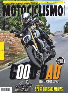 Motociclismo Panamericano - mayo 2019