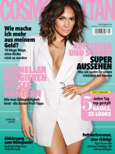 Cosmopolitan Germany - January 2019