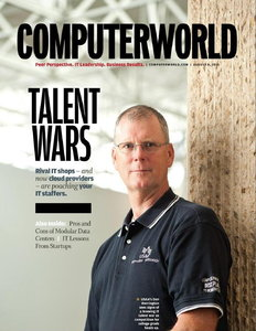 Computerworld - August 08, 2011