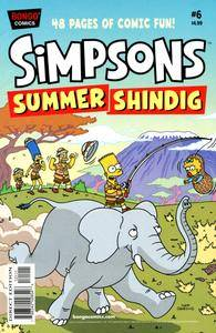 Simpsons Summer Shindig 06 2012