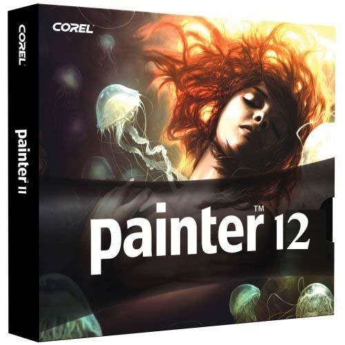 Corel Painter 12.0.1.727