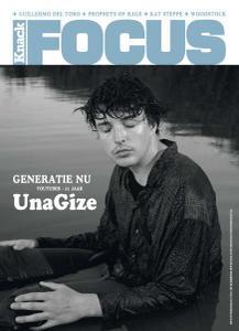 Knack Focus - 14 Augustus 2019