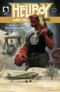 Hellboy and the B P R D - 1955 - Occult Intelligence 001 2017 digital Son of Ultron-Empire