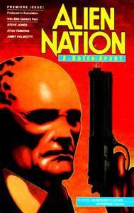Alien Nation v2-A Breed Apart 001 11-1990