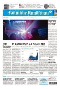 Kölnische Rundschau Wipperfürth/Lindlar – 10. Juli 2020