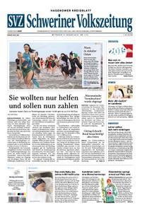 Schweriner Volkszeitung Hagenower Kreisblatt - 02. Januar 2019