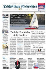 Schleswiger Nachrichten - 15. Februar 2018