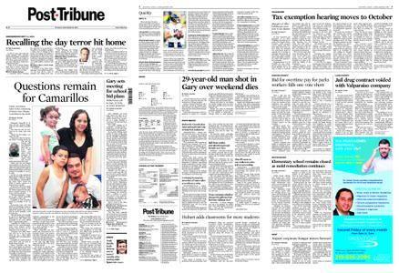 Post-Tribune – September 11, 2018