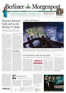 Berliner Morgenpost – 17. November 2018