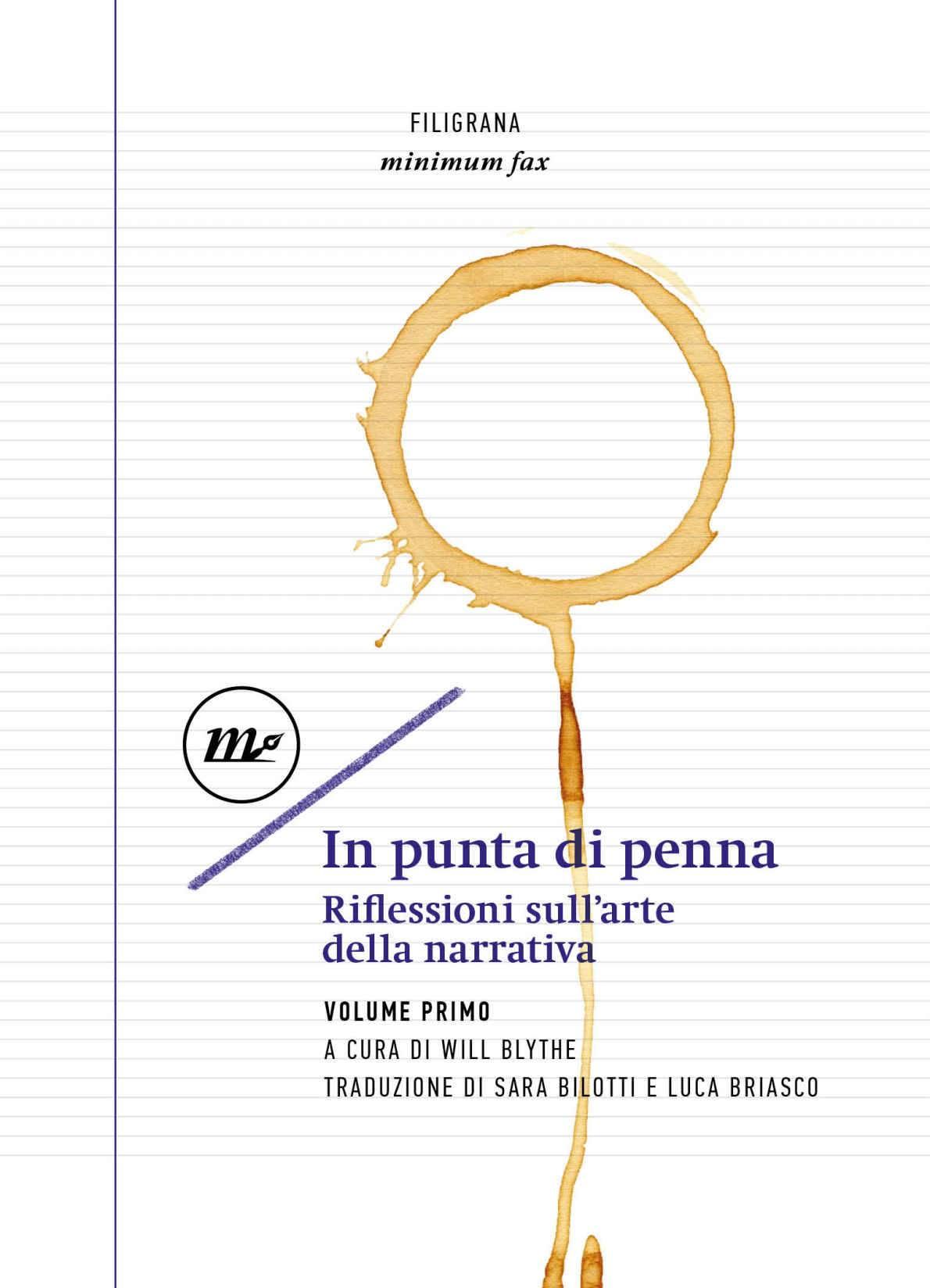 AA.VV. - In punta di penna. Riflessioni sull'arte della narrativa. Volume primo