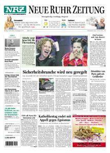 NRZ Neue Ruhr Zeitung Essen-Postausgabe - 14. Mai 2018