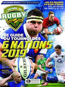 Univers du Rugby - février 2019