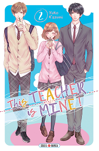 This Teacher is Mine - Tome 2