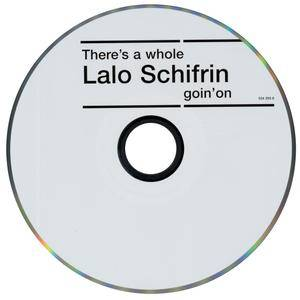 Lalo Schifrin - There's A Whole Lalo Schifrin Goin' On (1968) {Dot Records-Universal 534 293 8 rel 2013}