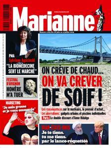 Marianne - 28 juin 2019