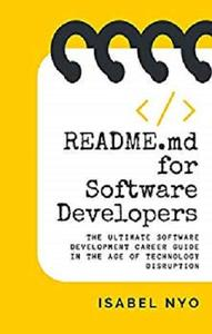 README.md for Software Developers