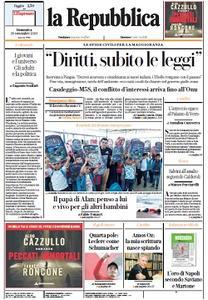 la Repubblica - 29 Settembre 2019