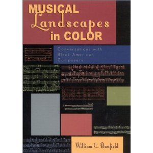 Musical Landscapes in Color