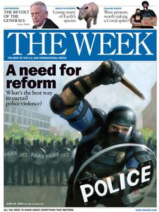 The Week USA - June 27, 2020