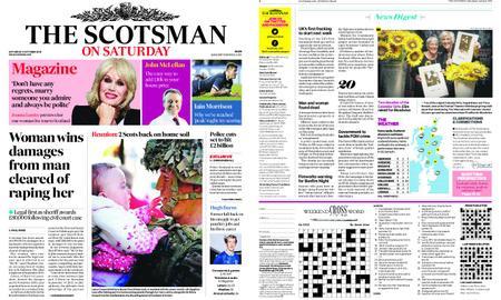 The Scotsman – October 06, 2018