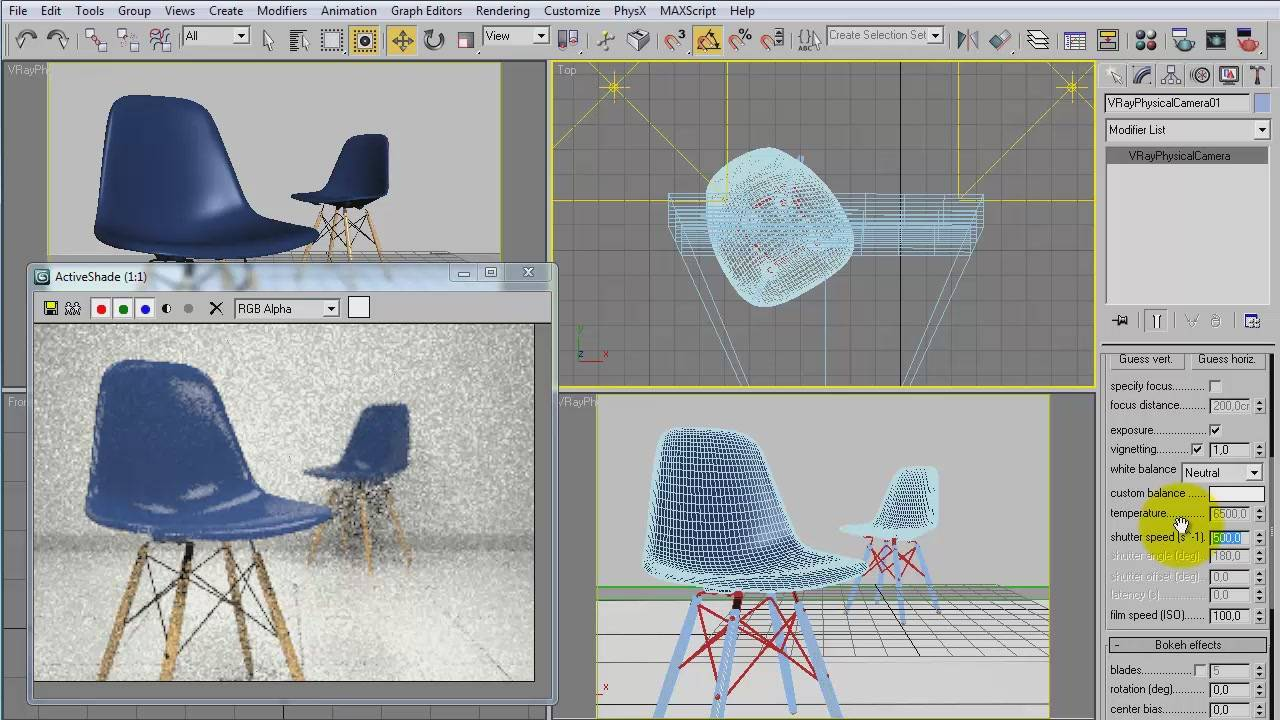 Photography And Rendering With VRay [repost] / AvaxHome