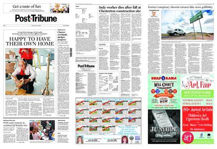 Post-Tribune – July 26, 2019