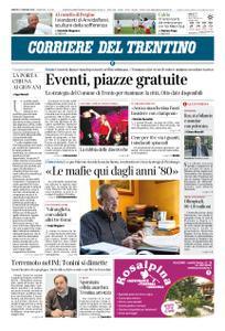 Corriere del Trentino – 13 giugno 2020