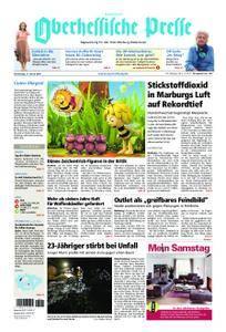Oberhessische Presse Hinterland - 11. Januar 2018