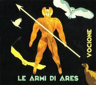 Vocione - Le Armi De Ares (2016) {Aut} **[RE-UP]**